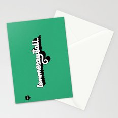 Lemmesayitall Stationery Cards