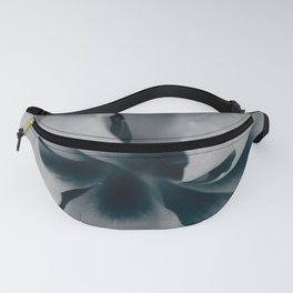 White peony 3 Fanny Pack
