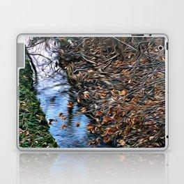 Brook Laptop & iPad Skin