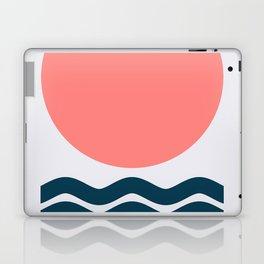 Geometric Form No.9 Laptop & iPad Skin