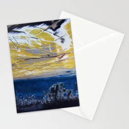 Island Packet 2 Stationery Cards