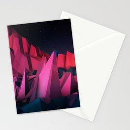 #Transitions XXVII - Ventures Stationery Cards