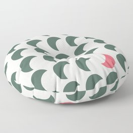 All waming - You waxing Floor Pillow