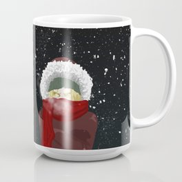 Happy Winter! Mug