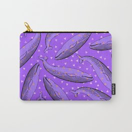 lusty whales Carry-All Pouch