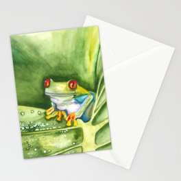 Mon Ami Stationery Cards
