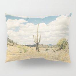 Old West Arizona Pillow Sham