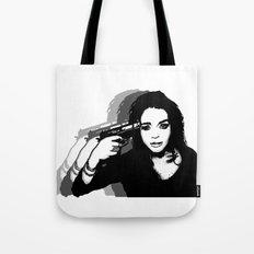 Lindsay Lohan. Tote Bag