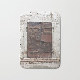 Special Edition Baja Door (Decay 1) Bath Mat