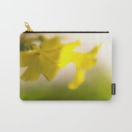 Bloomers Carry-All Pouch