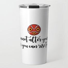 YOU CAN RISE Travel Mug