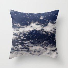 Earth XII Throw Pillow