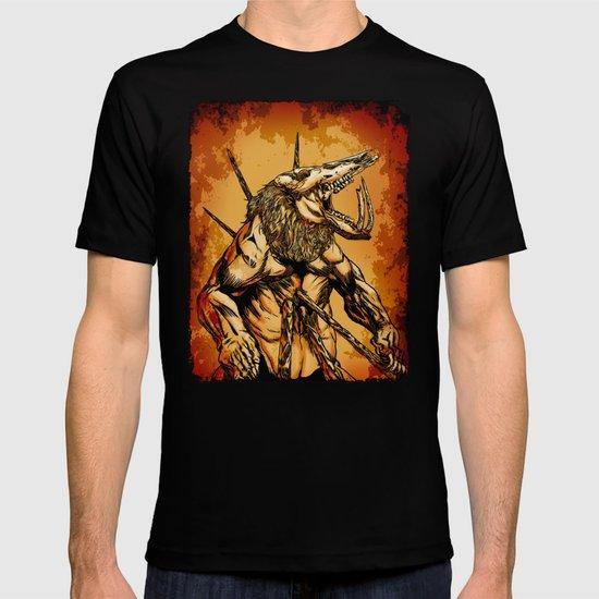 GOLD BEAST T-shirt