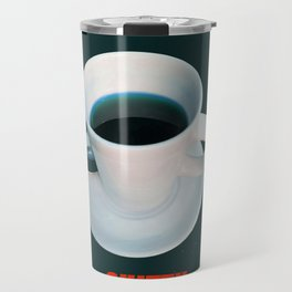 Shitty Coffee Ltd Travel Mug