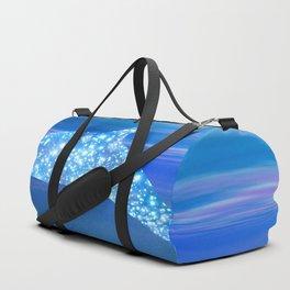 Star Dolphin Duffle Bag