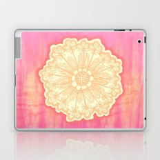pink is s000 in.  Laptop & iPad Skin