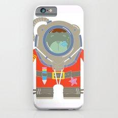 Oso Buzo (Scuba Dibear) iPhone 6s Slim Case