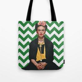 Frida Kahlo Photography I Tote Bag
