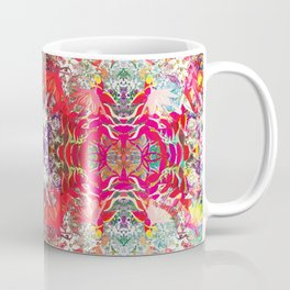 Botanical Morphology#3.4 Coffee Mug