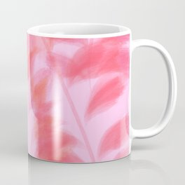 Pink Jungle Coffee Mug