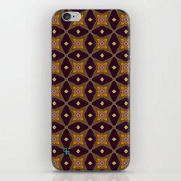 You're Kilim Me 2 iPhone Skin