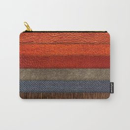 Cool colth texture design Carry-All Pouch