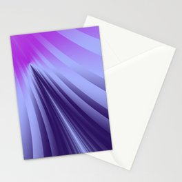 fractal geometry -113- Stationery Cards
