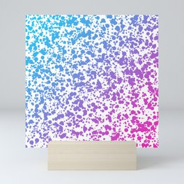 Dots Mini Art Print