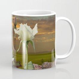 Flower of Light Coffee Mug