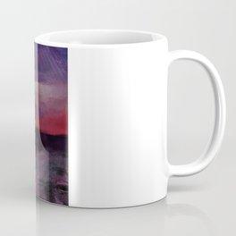 Whale Tale Coffee Mug
