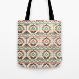 The Native Pattern Tote Bag