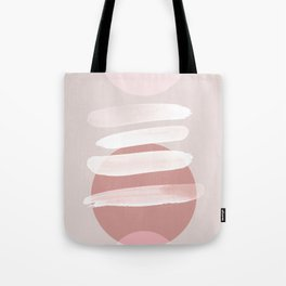 Minimalism 18 Tote Bag