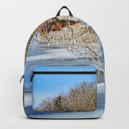 Brushy Creek Backpack