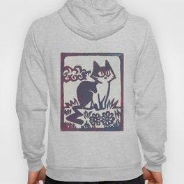 flowercat Hoody