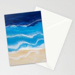 Belle Mer Stationery Cards