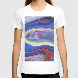 liquify 8 T-shirt