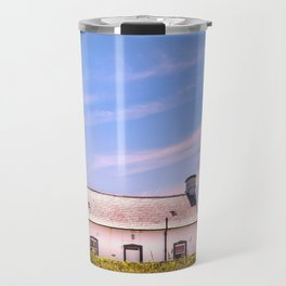 Shrove Lighthouse Travel Mug