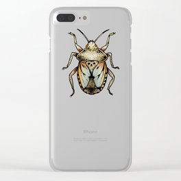 Chinche Clear iPhone Case