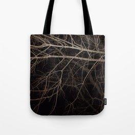 Nature's Veins Tote Bag