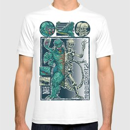 Kaiju Monster T-shirt