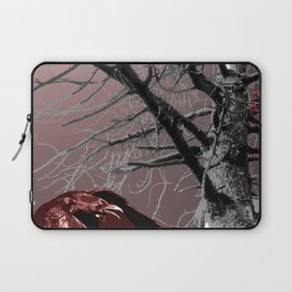 The Birds Laptop Sleeve