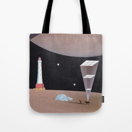 Colony Tote Bag