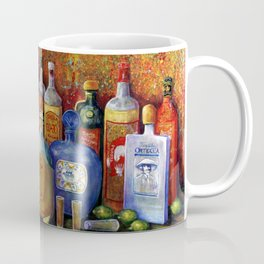 Tequila Coffee Mug