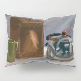 Tea Time DP170331a-14 Pillow Sham