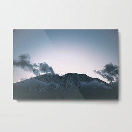 Mount Saint Helens II Metal Print