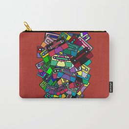 Music Binds Souls Carry-All Pouch