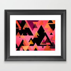 Christy Framed Art Print