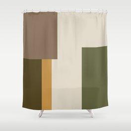 Dweller Shower Curtain