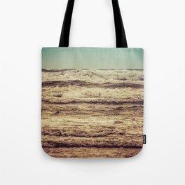 Ocean Crush Tote Bag