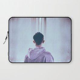 Lost Identity Laptop Sleeve